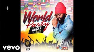 Bugle - World Party (Lyric Video) ft. Razz Attack