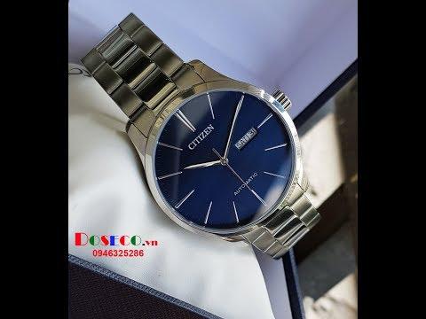 Citizen Automatic nh8350 83l