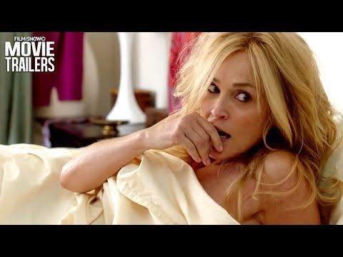 ALL I WISH Official Trailer - Sharon Stone Romantic Comedy