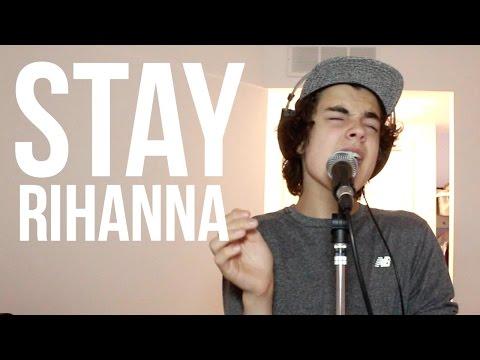 Stay - Rihanna (Cover by Alexander Stewart)