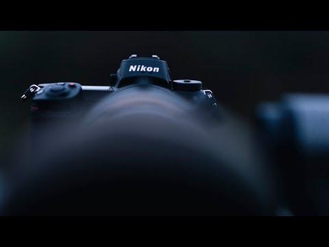 Nikon Z6 for Wildlife Photography?   First impressions