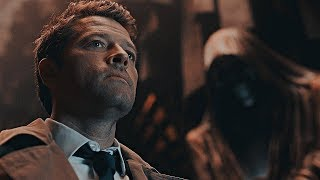 Castiel - Learning from my mistakes