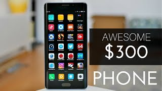 Xiaomi Mi Note 2 Review 2018 - Now It's an Awesome $300 Phone!