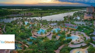 "Get ready to get your ""lazy"" on this summer in Orlando"