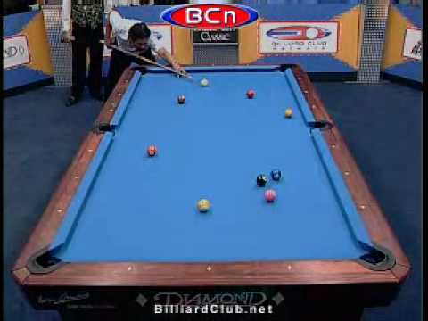 Efren Reyes, the world's greatest pool player ever dazzles with his skill and humility
