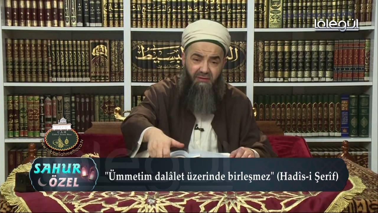Aziz Bayındır'ın İmsakiyesine Göre Oruç Tutan Orucunu Kaza Etsin!