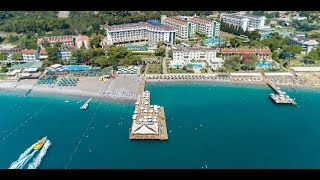 Imperial Sunland Resort Hotel Kemer in Turkey