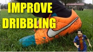 AllAttack - How To Improve Your Dribbling