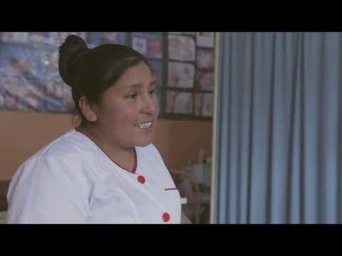 La enfermería obstetriz promoviendo la salud sexual y reproductiva en Bolivia