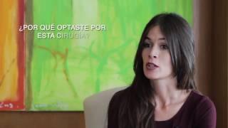 Rinoplastia & Cambio de Prótesis Mamarias | Dr. Jesus Torres Corpas | Testimonios - Jesús Torres Corpas