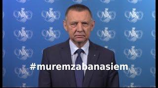 #muremzabanasiem