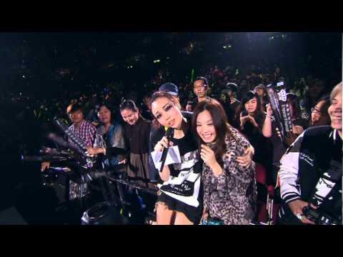 容祖兒 - 想得太遠 (JOEY YUNG Concert Number6 DVD)