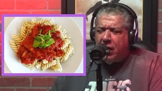 Change A Recipe on Joey Diaz? He Won't Talk To You For Years!!