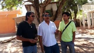 preview picture of video 'LOS SACHEROS ENTRE EL CIELO VOS Y YO ACAPELLA, By. Ale Pereyra...'