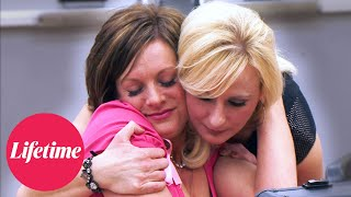 Dance Moms: Christi and Kelly - Forever BFFs (Flashback Compilation) | Lifetime