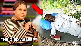 TB Joshua's Wife Finally Exposes How He Died Asleep. Hard Not To Cry
