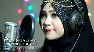 Saudi arabia girl song in Hindi.