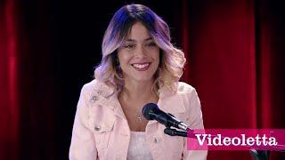 "Violetta 3 English: Vilu sings ""Underneath it all"" Ep.65"