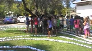 שרשרת צהרון דקל סוכות 2012 הפקה, צילום ועריכה: שומי שירן