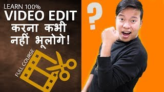 Learn Video Editing Full Course For Beginners Step By Step Guide - Download this Video in MP3, M4A, WEBM, MP4, 3GP