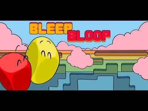 Bleep Bloop Trailer thumbnail