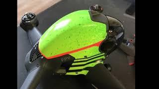 DJI FPV / Custom paint 2