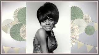DIANA ROSS  confide in me