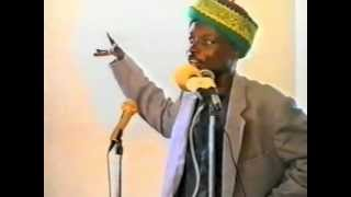 Sheikh Mohamed Ismail Bayile - Uhai wa Mtume_01_1.VOB