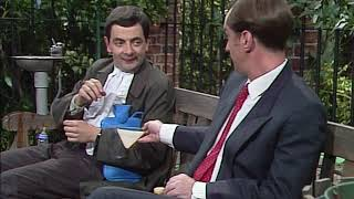 Bank Holiday Picnic with Mr Bean   Full Episodes   Classic Mr Bean
