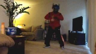 Optifunk Prime vs Deadmau5 - Moar Ghosts N Whatever