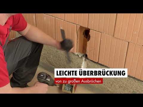 Würth UNTERPUTZ GERÄTEDOSE MIT LASCHEN NEUBAU