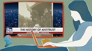 Click to play: Antitrust & Big Tech