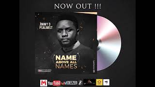 [Gospel Music 2018] Jimmy D Psalmist   Jimmy D Psalmist