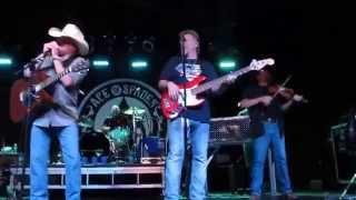 Mark Chesnutt & New South Band.  Good Bye Heart Ache.