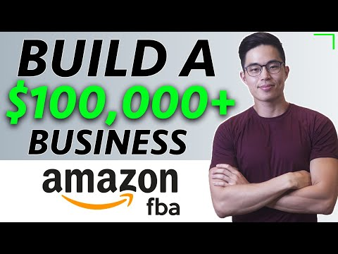 How to Sell on Amazon FBA For Beginners [2020 FULL Guide]