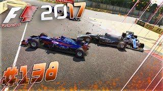 F1 2017 КАРЬЕРА #138 - ЕЩЕ ОДНО ИСПЫТАНИЕ ДЛЯ БОЛИДА