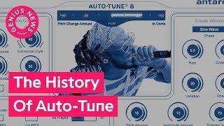 ההיסטוריה של אוטוטיון