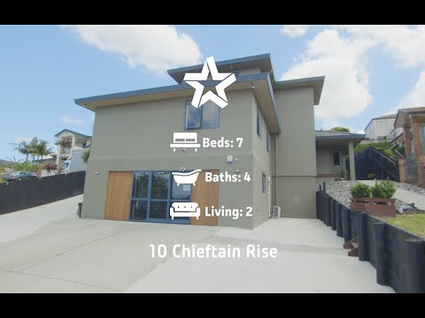 10 Chieftain Rise, Goodwood Heights