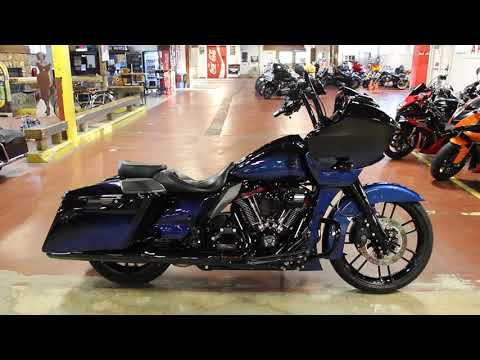 2019 Harley-Davidson CVO™ Road Glide® in New London, Connecticut - Video 1