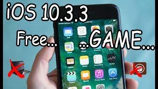4 НОВЫХ способа скачать игры и программы на iOS 10.3.3 - БЕСПЛАТНО!!! БЕЗ Jailbreak