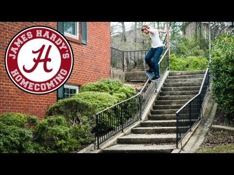 """preview image for """"James Hardy's Homecoming"""" Full Part"""