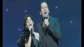 I Want To Know What Love Is (Live) - Tina Arena & Kane Alexander