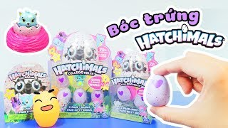 Hatchimals - Bóc trứng Hatchimals, đồ chơi mới 2017 - ToyStation 69