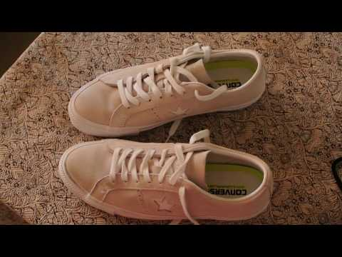 Converse Shoes Review