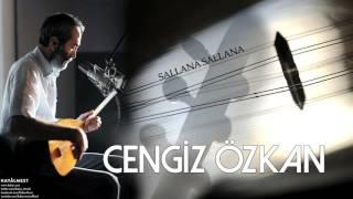 Cengiz Özkan - Sallana Sallana [ Hayâlmest © 2015 Kalan Müzik ]