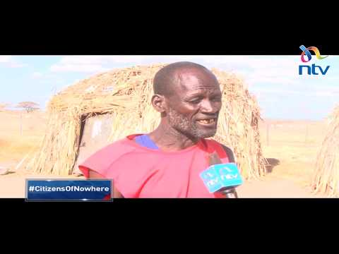 Plight of Daasanach community of Illeret, Marsabit who lack Kenyan IDs