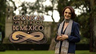 Crónicas y relatos de México - Casas y recuerdos de Frida y Diego