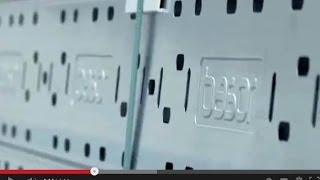 Our corporative Video Basor Electric English (Introduction)