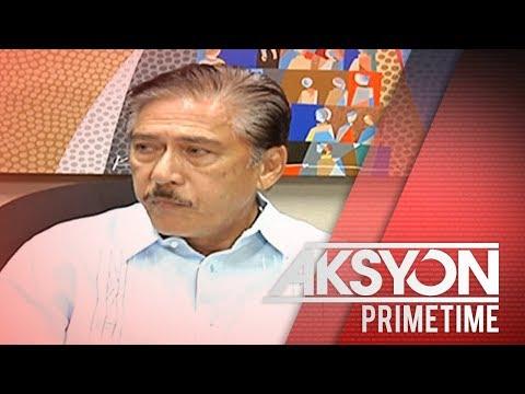 [News5]  Midterm elections, hindi puwede basta ipagpaliban – Sen. Pres. Sotto