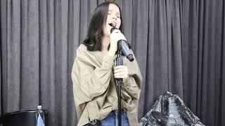 Daneliya Tuleshova - Shallow / Lady Gaga, Bradley Cooper cover / Live
